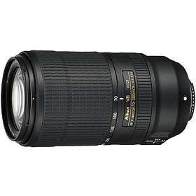 Nikon Nikkor AF-P 70-300/4,5-5,6 E ED VR