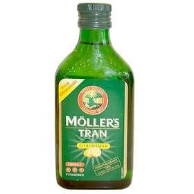 Möller's Tran 250ml