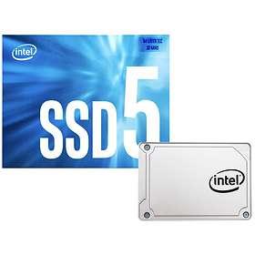 """Intel 545s Series 2.5"""" SSD 1TB"""