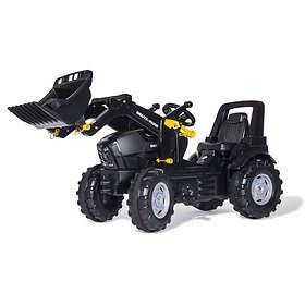 Rolly Toys Farmtrac Deutz Agrotron 7250 TTV + Tractor