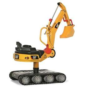 Rolly Toys Metal Digger