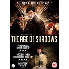 The Age of Shadows (UK)