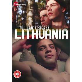You Can't Escape Lithuania (UK)