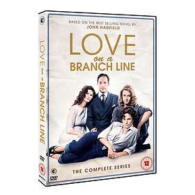 Love on a Branch Line - The Complete Series (UK)