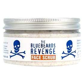 The Bluebeards Revenge Face Scrub 100ml