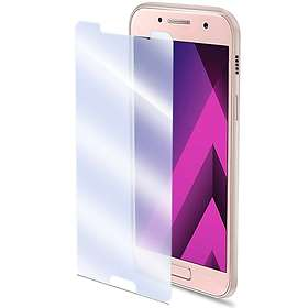 Celly Easy Glass for Samsung Galaxy A3 2017