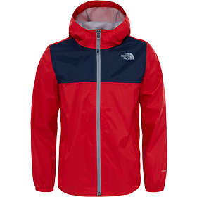 The North Face Zipline Rain Jacket (Gutt)