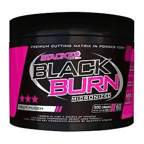 Stacker 2 Black Burn 0,3kg