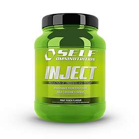 Self Omninutrition Inject PWO 0,4kg