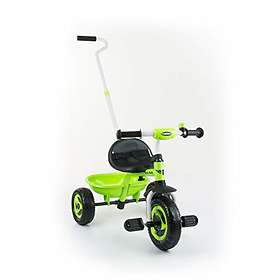 Milly Mally Turbo Secure Trike