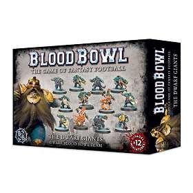 Blood Bowl: The Dwarf Giants (exp.)
