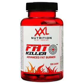 XXL Nutrition Fat Killer 120 Kapslar