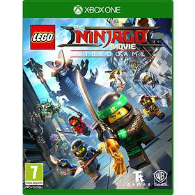 LEGO Ninjago Movie Video Game