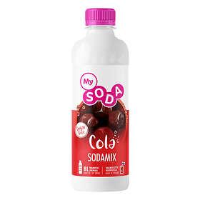 MySoda Cola 500ml