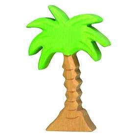 Holztiger Träd Palm 80230
