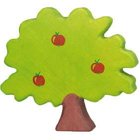 Holztiger Träd Mediumstort Äppelträd 80216