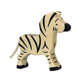 Holztiger Zebra Föl 80153