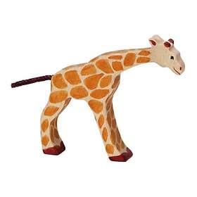 Holztiger Giraff Unge 80156