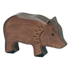 Holztiger Vildsvin 80359