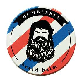 Angry Norwegian Bumblebee Beard Balm 30ml