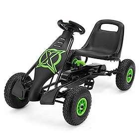 Toyrific Xootz Viper Racing Go Kart