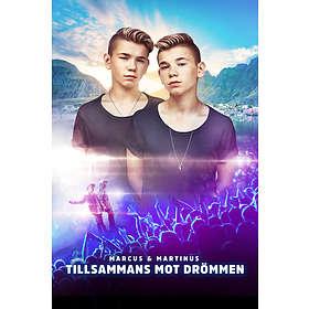 Marcus & Martinus: Tillsammans Mot Drömmen (HD)
