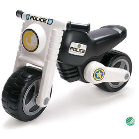 Dantoy Police Motorcycle (3370)