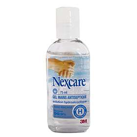 Nexcare 3M Hand Sanitizer Gel 75ml