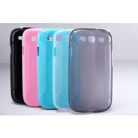 Nillkin FlexiCase for Samsung Galaxy S III