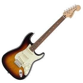 Fender Deluxe Roadhouse Stratocaster Pau Ferro