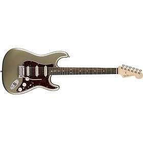 Fender American Elite Stratocaster HSS Shawbucker Ebony