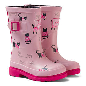 Joules Printed Wellies (Jente)
