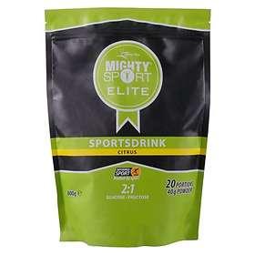 Alpha Plus Mighty Sport Elite Sportsdrink 0,8kg