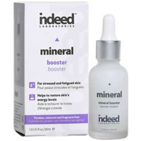 Indeed Laboratories Mineral Booster 30ml