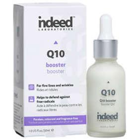 Indeed Laboratories Q10 Booster 30ml