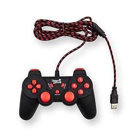 Under Control Wired Gaming Controller UC-150 (PC)