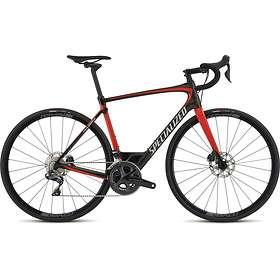 Specialized Roubaix Expert Ultegra Di2 2018