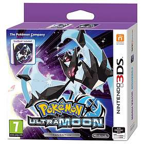 Pokemon Ultra Moon - Fan Edition