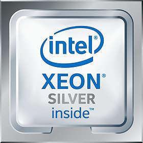 Intel Xeon Silver 4114 2,2GHz Socket 3647 Tray