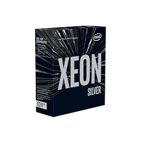 Intel Xeon Silver 4114 2,2GHz Socket 3647 Box
