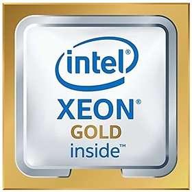 Intel Xeon Gold 6152 2,1GHz Socket 3647 Box