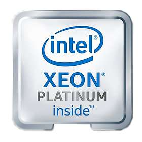 Intel Xeon Platinum 8170 2,1GHz Socket 3647 Box