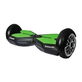 Kawasaki Hoverboard 10