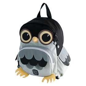 Pick & Pack Mini Owl Backpack (Jr)