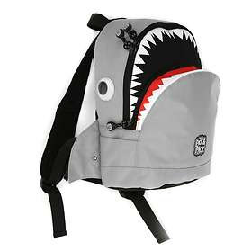 Pick & Pack Mini Shark Backpack (Jr)