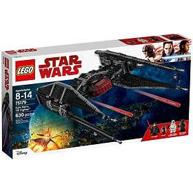 LEGO Star Wars 75179 Le Tie Fighter de Kylo Ren