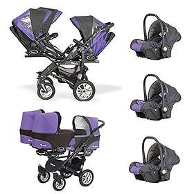 Baby Active Trippy (Travel System Triple)