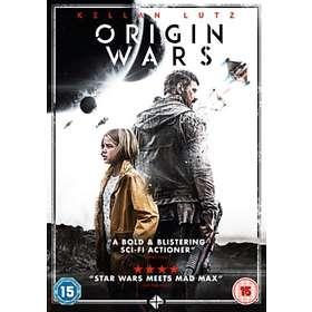 Origin Wars (UK)