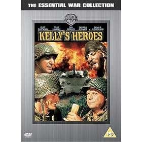 Kelly's Heroes (UK)