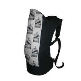 Rose & Rebellion Pre School Baby Carrier